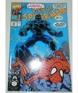 Web Of Spider-Man # 82 November 1991 Marvel - $0.99