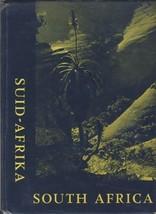 South Africa the land the people: Suid-Afrika die land die mense [Hardcover] Ben
