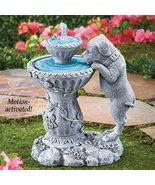 Labrador Puppy Fountain - $24.50
