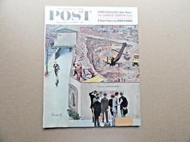 Saturday Evening Post Magazine November 21 1959 Complete - $12.99