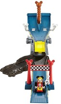Disney Mickey and the Roadster Racers Speed n' Spill Raceway With Die Ca... - $24.71