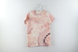 Vintage Streetwear Mens Medium Distressed Acid Wash Short Sleeve T-Shirt... - $34.60