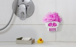 Sponge Holder Home Gifts Kitchen Bath Sink Racks Display Original Funky ... - $18.08