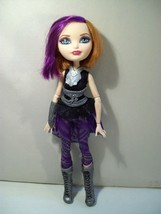 """EVER AFTER HIGH POPPY O'HAIR DRAGON GAMES 11"""" DOLL - $28.37"""