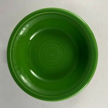 Fiestaware Shamrock Green Dessert Fruit Bowl 6.25oz - $181,16 MXN