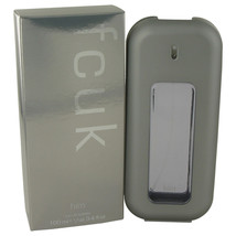 FCUK by French Connection Eau De Toilette  3.4 oz, Men - $25.24