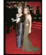 2000 JOAN RIVERS & MELISSA RIVERS Academy Awards Original 35mm Slide - €10,64 EUR