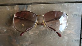 Christian Dior Authentic Vintage Sunglasses Eyeglasses Frames 2472 59-16-135 - $69.30