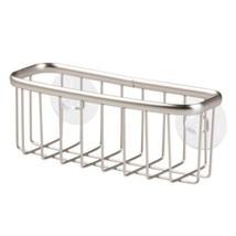 InterDesign Axis porte-éponge, rangement vaisselle en métal pour éponges... - $13.81