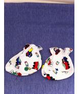 Cloth Transportation shoes Newborn /Infant - $4.95