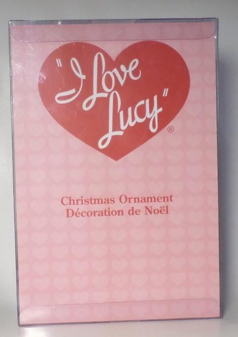 Kurt S Adler 2017 I Love Lucy Vitameatavegamin tonic Ornament Lucille Ball