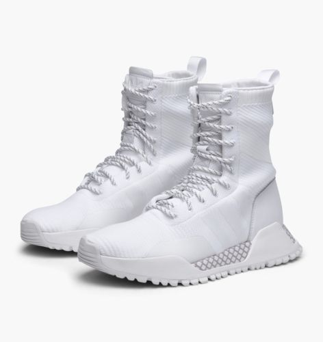 buy popular 26180 ccb3a 57. 57. Previous. NIB Adidas AF 1.3 PK Primeknit Boot Originals Winter Pack White  BY3007 Size10.5 · NIB Adidas ...