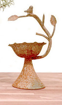 Bird on a Branch Candle Stand - $32.73