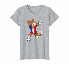 Brother Shirts - France Soccer Jersey 2018 World Football Cup T-Shirt Flag Wowen - $19.95+