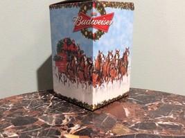 Budweiser 2009 Holiday Beer Mug - $19.99