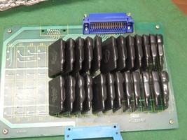 FANUC Hitachi Circuit Board PT.TSS1-01 - $98.00