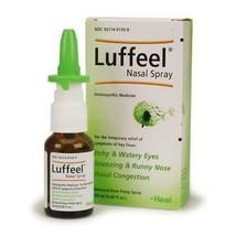 HEEL Luffa Compositum Nasal Spray  20 ml Homeopathic Remedies - $18.76