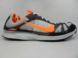 Nike Zoom Streak XC 2 Size 13 M (D) EU 47.5 Men's Running Shoes White 365749-181