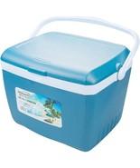 Brentwood Appliances CB-1300LS 13.75-Quart Kool Zone Cooler Box with Handle - $42.95