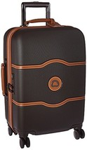 Delsey Luggage Chatelet Hard+, Carry On Luggage, Lightweight Spinner Sui... - $292.04
