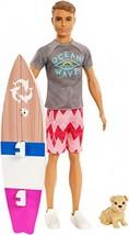 Barbie Dolphin Magic Ken Doll - $18.99