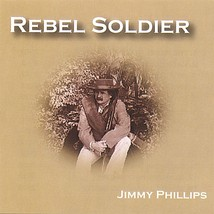 Rebel Soldier by Jimmy Phillips - $14.85