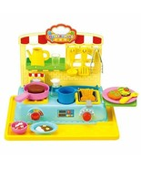 *The color is changed play house authentic dishes! My restaurant - $212.55