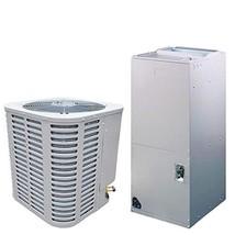 3 Ton Ameristar by Trane 14.5 SEER R410A Air Conditioner Split System - 10 Kilow