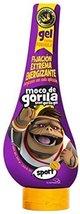 MOCO DE GORILA Sport Style Gel, 11.99 oz (Pack of 3) - $14.20