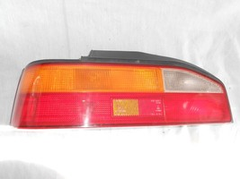 87 88 89 ACURA LEGEND 2DR COUPE LEFT LH DRIVER'S TAIL LIGHT STANLEY OEM - $38.65