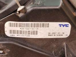 06-08 Lexus iS250 iS350 XENON HID Headlight Lamp Passenger Right RH - TYC image 7