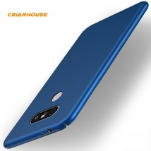 CRIAR HOUSE Color Slim Smooth Matte Hard PC Plastic 360 Full Protective Cover C - $16.09+