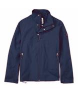 Timberland Men's MT. Crescent Waterproof Dark Navy Rain Jacket Style A1RZ5 - $69.99