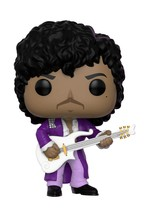 Funko Pop Rocks: Prince - Purple Rain Collectible Figure, Multicolor - $11.04