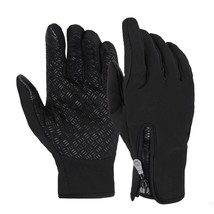 Outdoor Sports Touch Screen Gloves Winter Warm Gloves Cycling Gloves Cyc... - $16.95