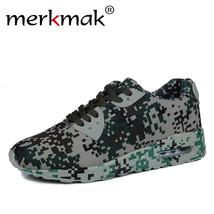 Male 2018 Canvas Merkmak Men Casual Star Shoes New Super Shoes Style Camouflage qqTwrYEvx
