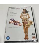13 GOING ON 30 - Jennifer Garner - DVD *NEW & SEALED* UK DVD - $9.36