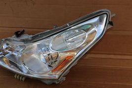07-09 Infiniti G35 G37 4door Sedan Xenon HID HeadLight Lamp Driver Left LH image 3