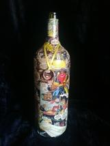X-Men: Bishop's Crossing comic book incense bottle burner - $30.00
