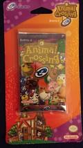Animal Crossing-e: Series 2 Nintendo Game Boy Advance, 2003 E-Reader - $26.03