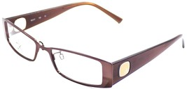 Calvin Klein CK 5279 250 Women's Eyeglasses Frames 50-17-140 Bronze Brown - $17.50