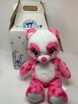 Build a Bear Sweet Scents Bon Bon Pink Panda 2017 - $19.75