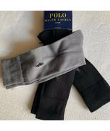Polo Ralph Lauren Dress Socks 10-13 shoes - $21.00