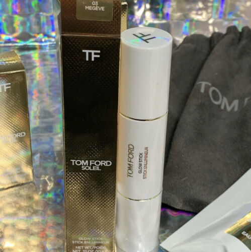 NEW IN BOX LE TOM FORD SOLEIL GLOW STICK Sold Out Megeve
