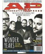 Alternative Press (Ap Magazine) September 2015 - The Wonder Years Versio... - $6.93