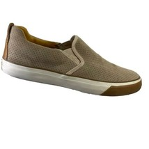 Tommy Bahama Men's 12 M Kona Suede Slip On Fashion Casual Loafers - $25.37