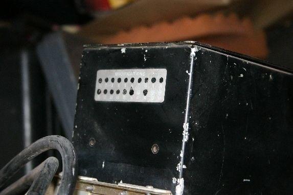 Case OEM Activator A187828