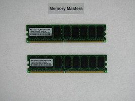 30R5150 4GB  (2x2GB) DDR2-533 ECC Memory IBM eserver x100 - $59.90
