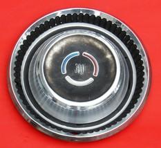 1969 Chrysler 300. Wheel Cover - $44.50