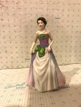 Royal Doulton Porcelain Figurine HN3850 Jessica Figure of the Year 1997 - $34.95